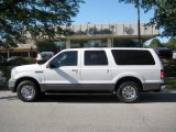 2002 Ford Excursion XLT Data, Info and Specs