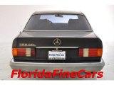 1987 Mercedes-Benz S Class 560 SEL