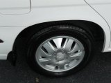 Daewoo Nubira Wheels and Tires
