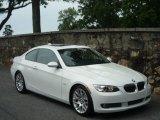 2007 Alpine White BMW 3 Series 335i Coupe #29899518