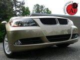 2006 Sonora Metallic BMW 3 Series 325i Sedan #29899671