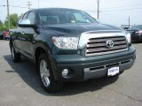 2007 Timberland Mica Toyota Tundra Limited Double Cab 4x4 #29900161