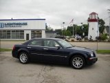 2005 Midnight Blue Pearlcoat Chrysler 300 C HEMI #29900169