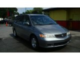 2001 Granite Green Honda Odyssey EX #29899881