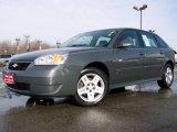 2007 Dark Gray Metallic Chevrolet Malibu Maxx LT Wagon #2974138