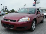 2006 Sport Red Metallic Chevrolet Impala LT #29899560