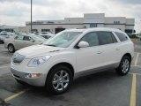 2010 White Diamond Tricoat Buick Enclave CXL #29899942