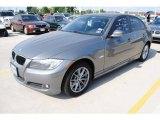 2010 Space Gray Metallic BMW 3 Series 328i Sedan #29899957