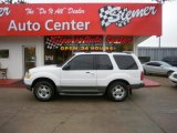 2003 Oxford White Ford Explorer Sport XLT 4x4 #29899744