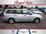 2005 CD Silver Metallic Ford Focus ZXW SES Wagon #29899419