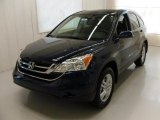 2010 Royal Blue Pearl Honda CR-V EX-L #29957654