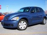 2007 Marine Blue Pearl Chrysler PT Cruiser Touring #2974276