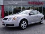 2007 Ultra Silver Metallic Chevrolet Cobalt LT Coupe #29957348