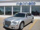 2005 Bright Silver Metallic Chrysler 300 C HEMI #29957209
