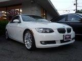2008 Alpine White BMW 3 Series 328i Coupe #29957219