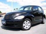 2007 Black Chrysler PT Cruiser  #2974246