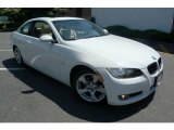 2008 Alpine White BMW 3 Series 328i Coupe #29957050