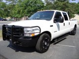 2000 Ford F350 Super Duty XL Crew Cab Data, Info and Specs