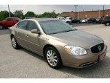 2006 Sandstone Metallic Buick Lucerne CXS #29957289