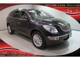 2010 Carbon Black Metallic Buick Enclave CXL #29957099