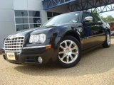 2008 Brilliant Black Crystal Pearl Chrysler 300 C HEMI #29957108