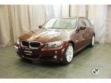 2009 Barbara Red Metallic BMW 3 Series 328xi Sedan #29956974
