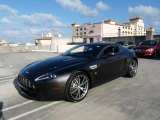2010 Aston Martin V8 Vantage Coupe Data, Info and Specs