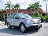 2008 Whistler Silver Metallic Honda CR-V EX 4WD #29957140
