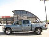 2007 GMC Sierra 1500 Classic SL Crew Cab 4x4