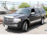 2007 Alloy Metallic Lincoln Navigator L Luxury 4x4 #30037217