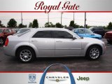 2008 Bright Silver Metallic Chrysler 300 Touring #30036166