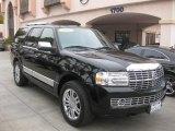 2007 Black Lincoln Navigator Ultimate #30036364