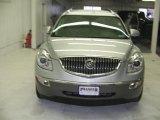 2010 Quicksilver Metallic Buick Enclave CXL AWD #30037303