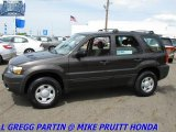 2006 Dark Shadow Grey Metallic Ford Escape XLS #30036085