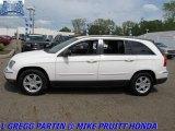 2004 Stone White Chrysler Pacifica  #30036087