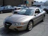 1999 Chrysler Sebring Champagne Pearl