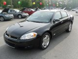2006 Black Chevrolet Impala SS #30037021