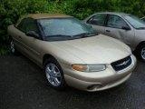 2000 Chrysler Sebring Champagne Pearl