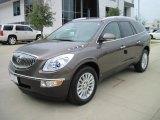 2010 Cocoa Metallic Buick Enclave CX #30036747