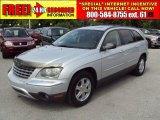 2004 Bright Silver Metallic Chrysler Pacifica AWD #30037035