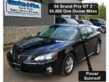 2004 Black Pontiac Grand Prix GT Sedan #30037416