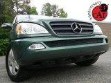 2003 Mercedes-Benz ML 320 4Matic