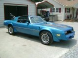 1978 Pontiac Firebird Trans Am Coupe