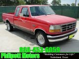 1993 Ford F150 XLT Extended Cab