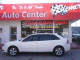 2005 White Chevrolet Malibu Maxx LS Wagon #30037461