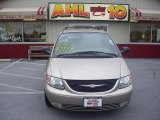 2003 Light Almond Pearl Chrysler Town & Country LXi AWD #30157982