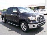 2010 Black Toyota Tundra Limited CrewMax 4x4 #30037537