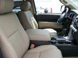 2010 Black Toyota Tundra SR5 Double Cab 4x4 #30037538