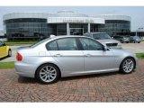 2009 Titanium Silver Metallic BMW 3 Series 328i Sedan #30158353