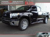2010 Toyota Tundra X-SP Double Cab 4x4 Data, Info and Specs